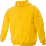 JN047 HOODED SWEAT