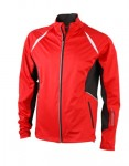 JN440 MEN'S SPORTS JACKET WINDPROOF