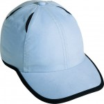 MB6156 MICRO-EDGE SPORTS CAP
