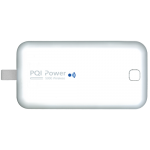 PQI i-Power 5000W Powerbank z padem QI