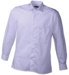 JN606 MEN'S BUSINESS SHIRT LONG-SLEEVED