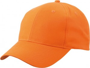 MB6118 BRUSHED 6 PANEL CAP